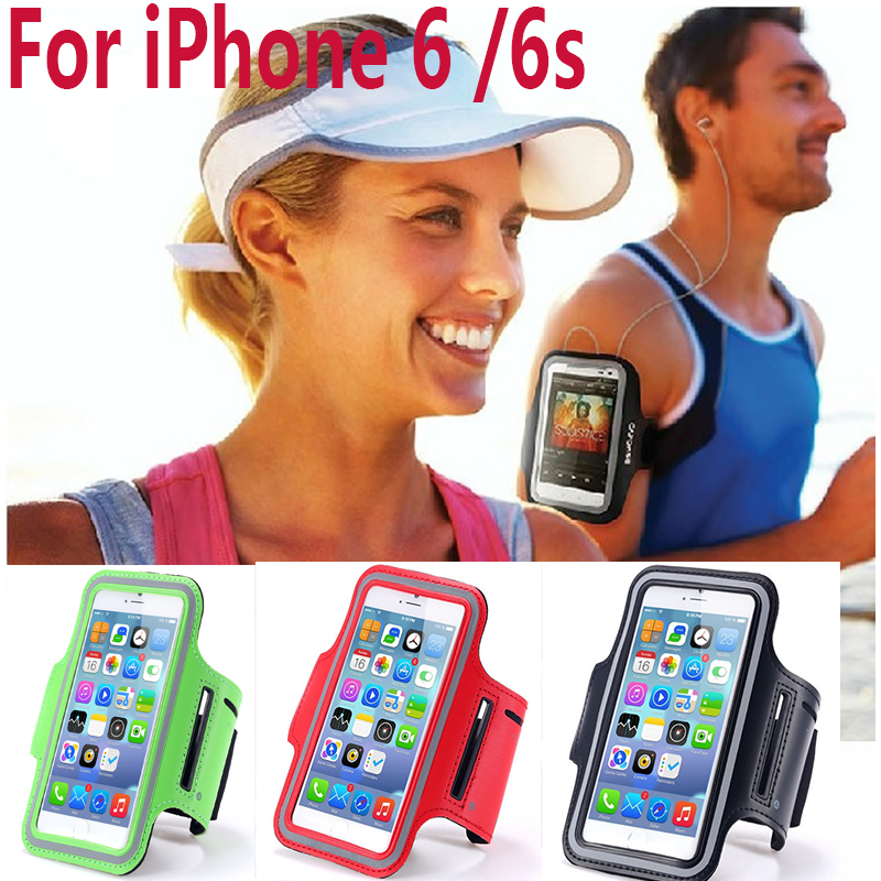 Fashion Workout Cover Sport Gym Case For iPhone 6 ...