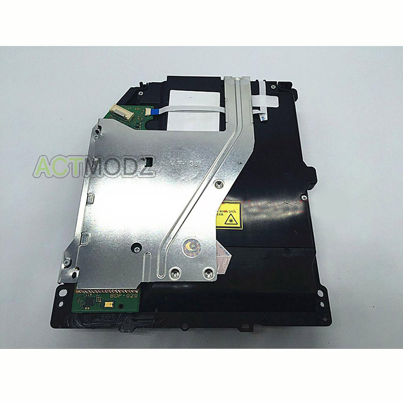 Genuine CUH-1001A Assembly Blu-ray DVD Drive Replacement BDP-010 BDP-015 for PS4