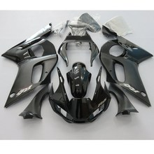 Motorcycle Fairing Kit for Yamaha YZF R6 YZFR6 1998-2002 2001 2000 1999 YZF-R6 98 99 00 01 02 Custom Injection Mold Fairings Set