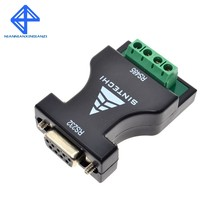popular rs232 rs485 converter buy cheap rs232 rs485 converter lotsrs 232 rs232 to rs 485 rs485 interface serial adapter converter new