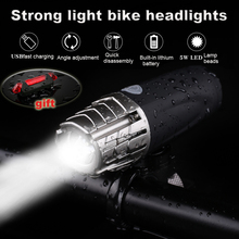 Buy LEADBIKE USB Rechargeable Taillight MTB Safety Lamp Built-in Battery Waterproof LED Bike Front/Rear Light Bicycle Headlight for $9.49 in AliExpress store