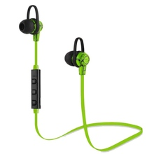 Sports Stereo Bluetooth Earphone Mini V4.1 Wireless Crack In-ear Hand Free Headset Universal For Samsung iPhone7 Sony