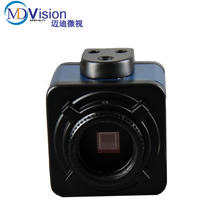 5MP USB Cmos Camera Electronic Digital Eyepiece Microscope Free Driver/ measurement software High Resolution for Win10/ 7/ win8(China)