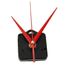 Red Quartz Clock Movement Mechanism Hanging Quartz Watch Wall Clock Movement Mechanism Parts Repair Replacement Tools Shellhard(China)