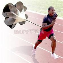 New Fitness Speed Running Strength Chute Resistance Training Parachute Training Equipment(China)