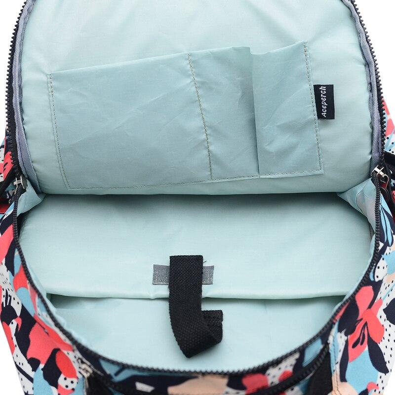 ACEPERCH-Girl-School-Backpack-For-Teenage-Kiple-Girl-Mochila-Feminina-Women-Backpacks-Nylon-Waterproof-Laptop-Female