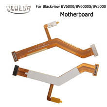 For Blackview BV6000 BV6000S BV5000 Phone Main Board Connect Flex Motherboard Connector Flex Cable Ribbon Repair Replacement(China)