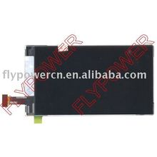 For Nokia 5800 LCD Screen by free shipping; 5pcs/lot; HQ