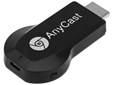 AnyCast M2 WiFi Display Receiver DLNA AirPlay chrome cast Miracast Dongle TV Stick for Windows Android iOS Ma HDMI 1080P