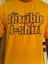 TERRIBLE TOWEL TSHIRT jersey BROWN ROETHLISBERGER POLAMALU(China)