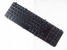 For HP Pavilion DV9000 US Keyboard AEAT5U00010 432976-001 441541-001 TESTED