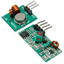 315MHz XD-FST XD-RF-5V Wireless Transmitter Receiver Module For RC Toys Models