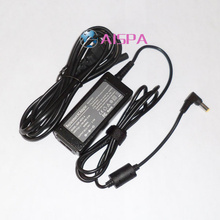 19V 2.15A 40W Universal AC Adapter Battery Charger for Acer Aspire One 8.9'' 10.1''& Gateway Mini PC 11.6'' Laptop/Notebook