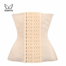 Modeling strap waist trainer Slimming Belt body shaper body feminino slimming underwear Lose Weight Corset Shaper Calisthenics(China)