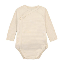 Best Selling Long Sleeve V-Neck Newborn Boy Clothes Baby Girl Bodysuit Toddler Clothes Bodysuit for Newborn Baby