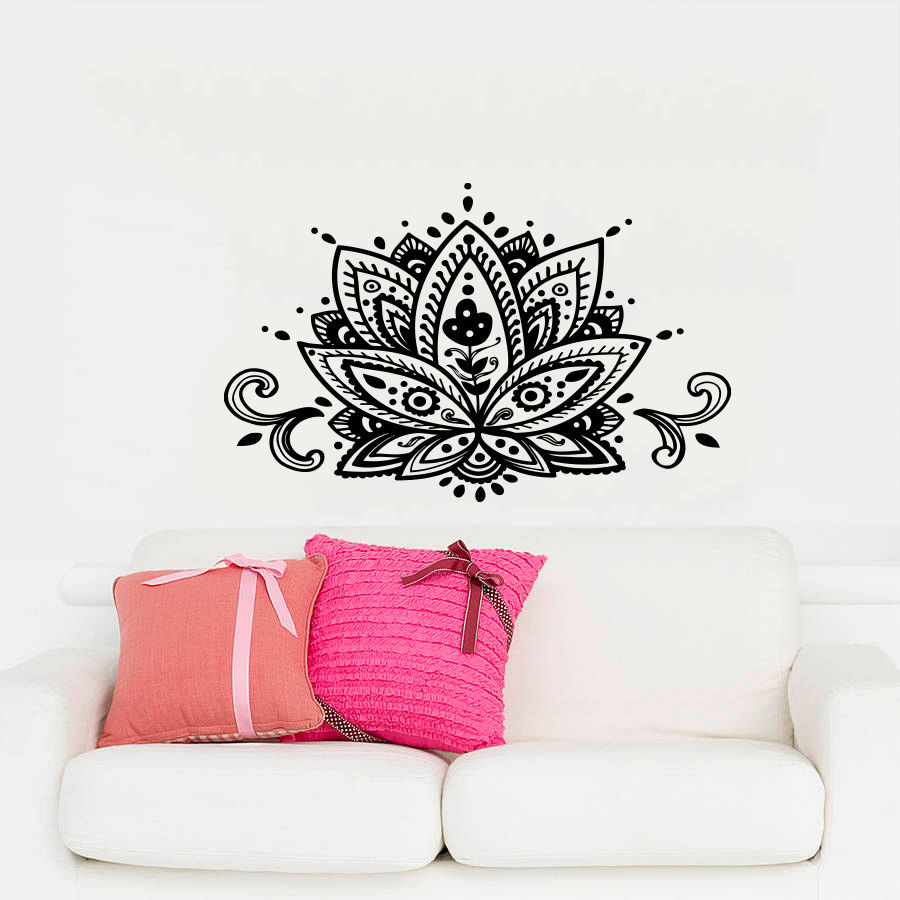 Online Buy Wholesale home decor wall stickers india from China