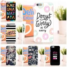 EJGROUP All Time Low Green Day Bastille Lana Vamps Pictorial 5sos For Apple iPhone 6 6S 4.7 inch Soft TPU Silicon Cover Cases