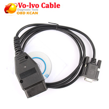 Diagnostic Cable for volvo diagnostic scanner with Free Shipping
