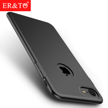 ER&T Mobile Phone Cases For iPhone 6 6S 7 7S & Plus Cases 5 Classic Colors Brand Guarantee Unique Protect For iPhone Cases