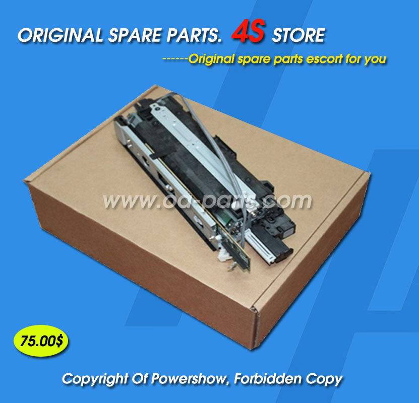 100% Original New For HP4345 M4345 HP9200 HP9250 HP4730 Scanner head Assembly scanner unit IR4041SVPNR printer parts<br><br>Aliexpress