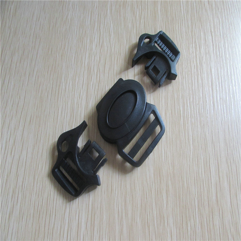 Baby Trend 3 Point Strap Harness Buckle High Chair Stroller Part Replacement