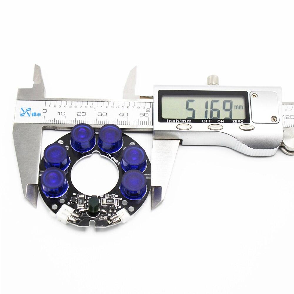 Blue LED-2