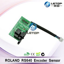 roland inkjet printer RS640 encoder sensor(China)