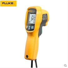Fluke 62 MAX+ Non-contact IR Thermometer Fluke 62Max+ Digital Infrared Thermometer -30 C to 650 C