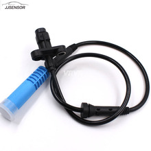 NEW Front Left Right ABS Wheel Speed Sensor For BMW E39 520i 525i 528i 530i 540i M5 34526756375