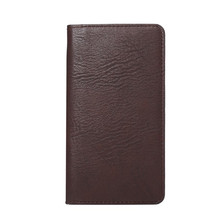 In Stock 4 Colors Wallet Book Style Leather Phone Case for ZTE V7 Max Credit Card Holder Cases Cell Phone Accessories(China)