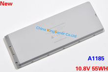 "High Quality New Laptop Battery for Apple MacBook 13"" MA255 MA254 MA699 MA700 A1185 A1181 MA561 MA561FE/A MA561G/A MA561J/A"