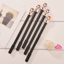 36 pcs/Lot Kawaii kitties gel pens Luck welcoming cat canetas escolar Stationery Office School supplies papelaria 6379