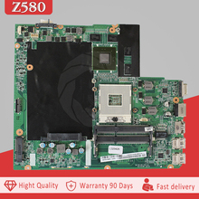 Buy YTAI DALZ3AMB8E0 Z580 mainboard Lenovo IdeaPad Z580 Laptop Motherboard HM76 USB3.0 DALZ3AMB8E0 GT630M 2G mainboard Tested for $79.00 in AliExpress store