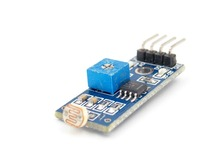 Photosensitive Sensor Module Light Detection Module