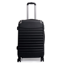 20 inch 24 inch Rolling Luggage Suitcase Boarding Case travel luggage Case Spinner Cases Trolley Suitcase wheeled Case LGX04(China)