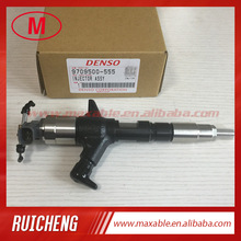 095000-5550 Denso common rail injector for Mighty County 33800-45700
