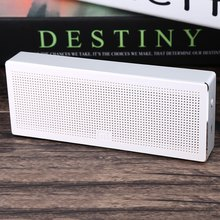 Original Xiaomi Bluetooth 4.0 Speaker Portable Wireless Mini Loudspeaker Stereo for IOS Android XiaoMi Mi1 Mi2 RedMi Mi pad