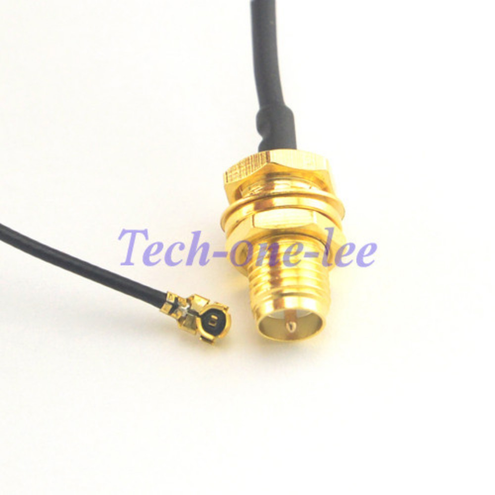 WiFi antenn – 2 tk komplektis