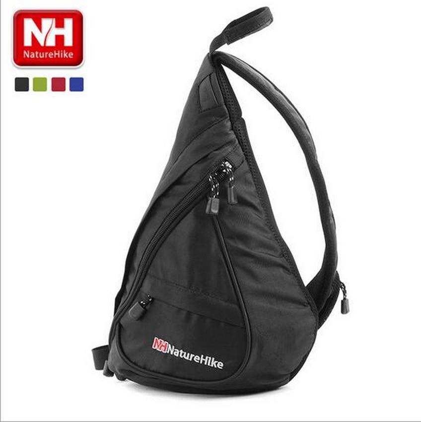 Naturehike Shoulder oblique backpack outdoor sports messenger bag, backpack riding, camping supplies travel<br><br>Aliexpress