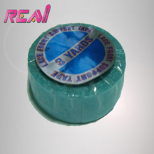 1Roll 0.8Cm*3Yards Blue Color Double Side Super Tape Adhesive Tape For Skin Weft Tape Hair Extensions