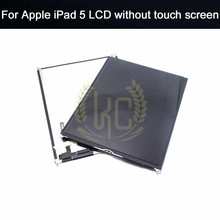 for iPad 5 Air 1 A1474 A1475 A1476 for Apple Tablet LCD Display without touch Screen Replacement Repair Part + Tools