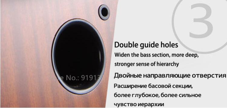 CA10 bookself speaker title pic 23