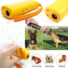 Best price Pet Product Ultrasonic Dog Training Repeller Aggressive Control Trainer Device Anti Bark Stop Barking 20pcs