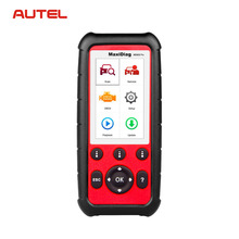 Autel Maxidiag MD808 PRO ALL System OBD2 Code Scanner Better MaxiCheck Pro MD802 Diagnostic Tool Scanner MD808 PRO(Hong Kong)