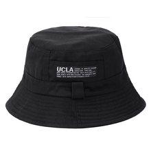 Okdeals 2018 verano protector solar de los hombres de las mujeres tapas  sombrero verano Otoño de Color sólido de pescador de alg. 94120f0f98d