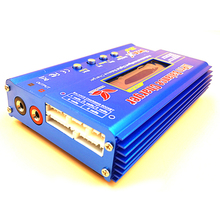 IMAX B6 AC Battery Balance Charger Lipo Nimh Nicd Battery Digital Charger Charging Turnigy Adapter with LCD Screen