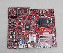 For MSI MS-AC751 VER:1.0 Motherboard Mainboard 100%tested fully work