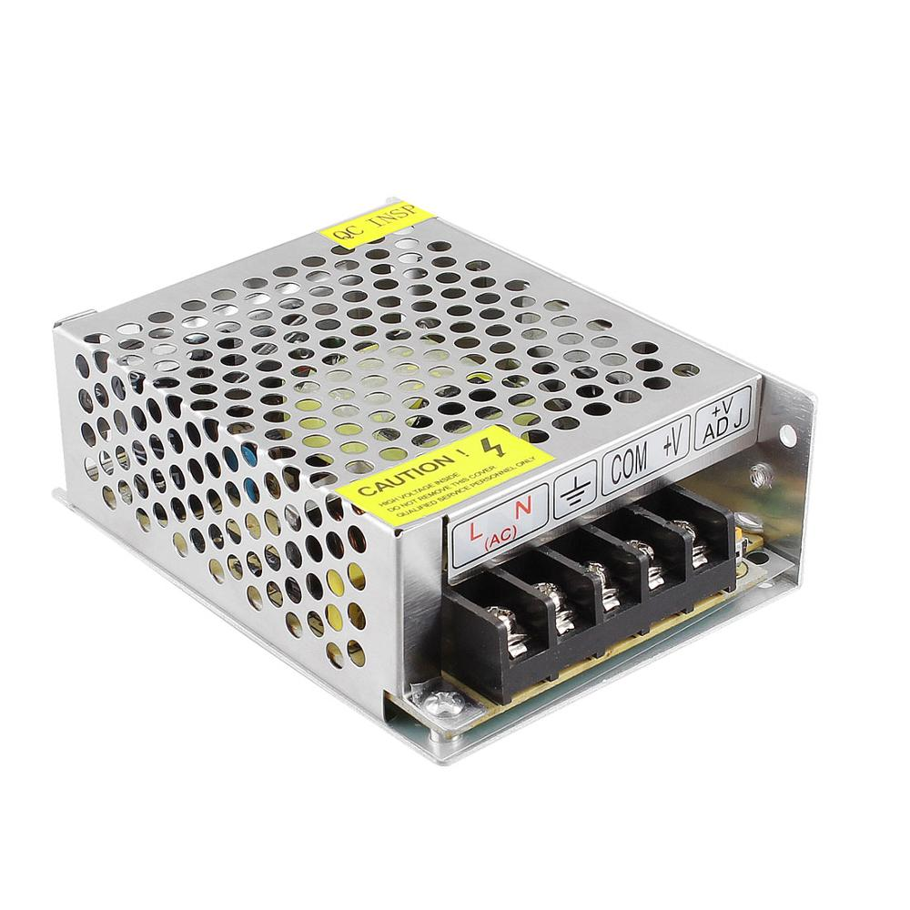 Ac 110/220V 12V 3.2A 40W Metal Housing Switching Power Supply Converter<br><br>Aliexpress