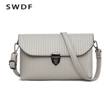Purpose Wallet Fashion Casual Taschen Women Bolsas Femininas Bolsas De Marcas Famosas 2017 Small Hand Purse Christmas Gift Bags(China)