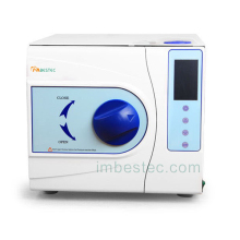 18L LCD Vacuum Steam Dental Autoclave Sterilizer FREE SHIPPING ISO CE(China)